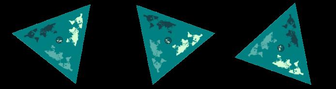 3-triangles
