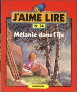 Texte Hans Peterson, tradution Kersti Chaplet, illustration Mette Ivers, publication J'aime Lire juillet 1981