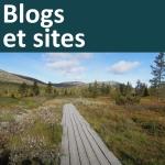 Blogs et sites