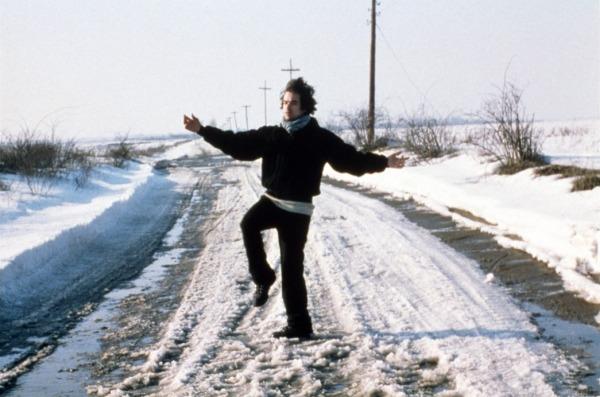 Romain Duris dans Gadjo Dilo - Tony Gatlif - 1997
